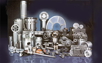 Refrigeration Compressor Parts