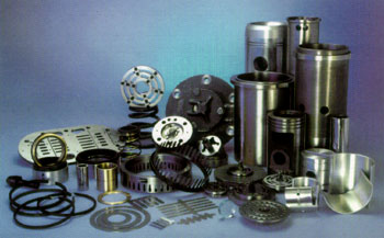 Air Compressor Parts & Acessories